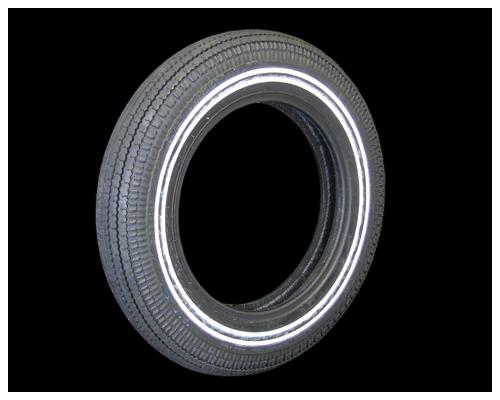 Neofactory ネオファクトリー オンロード・ツーリング/ストリート コッカークラシック タイヤ 3/8インチダブルホワイトリボン 5.00-16 【5.00-16】 タイヤ