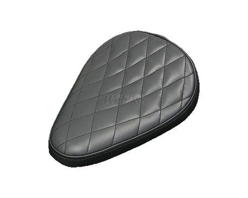 Neofactory ネオファクトリー シート本体 ダイアモンドソロシート ウォール有り ブラック