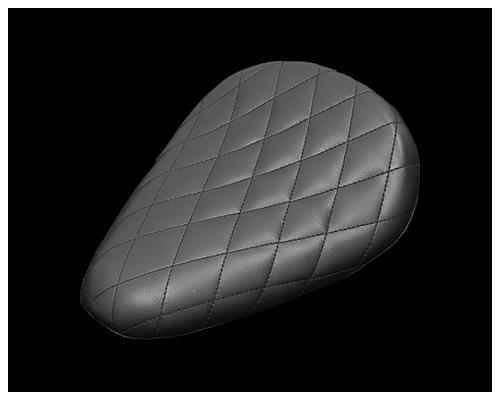 Neofactory ネオファクトリー ダイアモンドソロシート ウォール無し ブラック