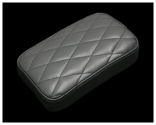Neofactory ネオファクトリー 52mm ダイアモンドピリオンシート ブラック