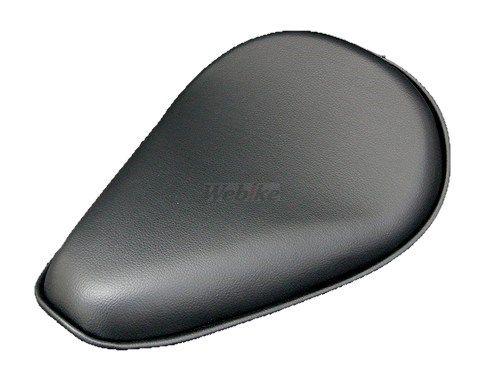 Neofactory ネオファクトリー シート本体 ソロシート ブラック 汎用
