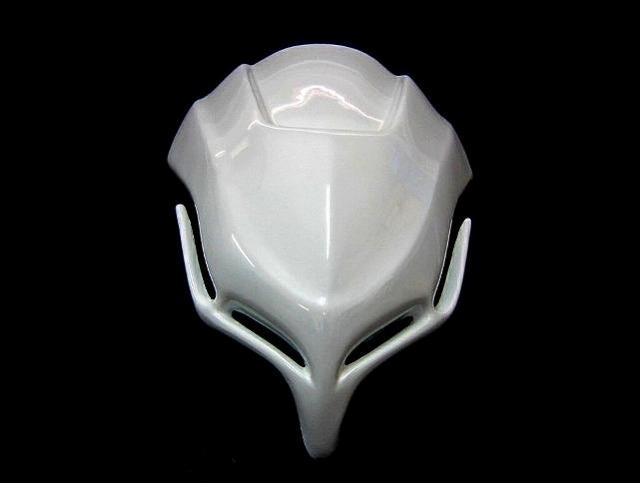 CJ-BEET シージェイビート 塗装済フロントフェイスマスク PCX150 PCX125 [JF28] 前期 PCX125 [JF28] 後期
