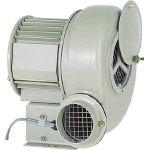 TRUSCO トラスコ中山 工業用品 昭和電機 電動送風機 汎用シリーズ(0.25kW)