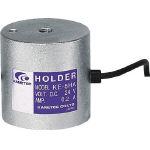 【ポイント5倍開催中!!】【クーポンが使える!】 TRUSCO トラスコ中山 工業用品 カネテック 電磁ホルダー