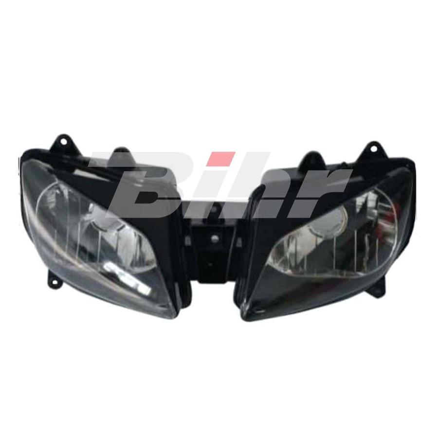EUROPE IMPORT GOODS ヨーロッパ輸入商品 ヘッドライト本体・ライトリム/ケース OEM Model forehead light Yamaha YZF-R1【ヨーロッパ直輸入品】 YZF-R1 (1000) 98-99