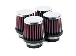 YOSHIMURA ヨシムラ K&Nカスタムエアフィルター KZ550A 550cc Inc. 4 Filters KZ550A 550cc Inc. 4 Filters KZ550D GP 550cc Inc. 4 Filters KZ550C LTD 550cc Inc. 4 Filters KZ550C LTD 550cc Inc. 4 Filters
