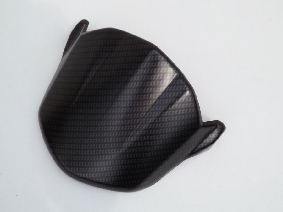 Pyramid Plastics ピラミッドプラスチック フライ・スクリーン(Fly Screen) MT09 FZ09