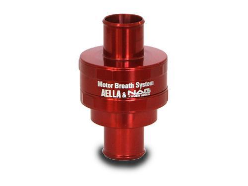 AELLA アエラ クランクケース内圧コントロールバルブ(ハスクSM250用Φ12) SM250R