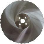 TRUSCO トラスコ中山 工業用品 タニ メタルソー MSS370x2.5x5P大同興業用