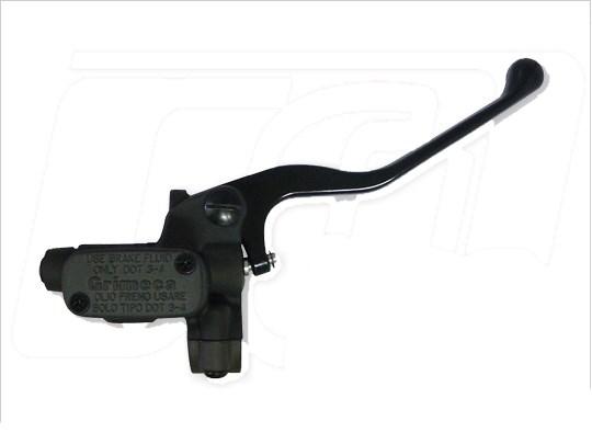 ガッツクローム GUTSCHROME マスターシリンダー グリメカマスター ミリバー用 12mm その他車種 汎用