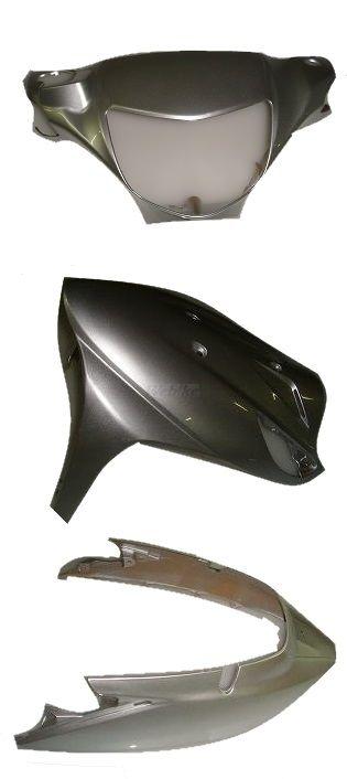 KN企画 ケイエヌキカク 外装3点セット アドレスV125