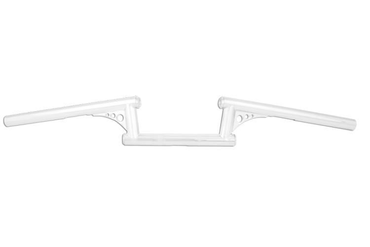 RSD Roland Sands Design ローランドサンズ ハンドルバー (VINTAGE MOTO/クロム)
