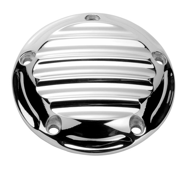 RSD Roland Sands Design ローランドサンズ エンジンカバー イグニッションカバー (NOSTALGIA/ブラック)