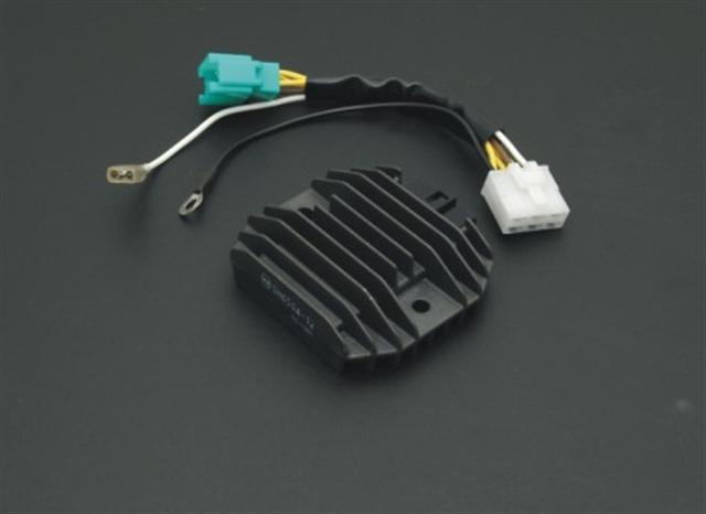DOREMI COLLECTION ドレミコレクション その他電装パーツ レギュレーターレクチファイヤー 仕様:国内レギュレーターレクチファイヤー Z1/Z2