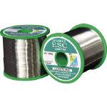 TRUSCO トラスコ中山 工業用品 千住金属 エコソルダー ESC F3 M705 0.8ミリ 1kg巻