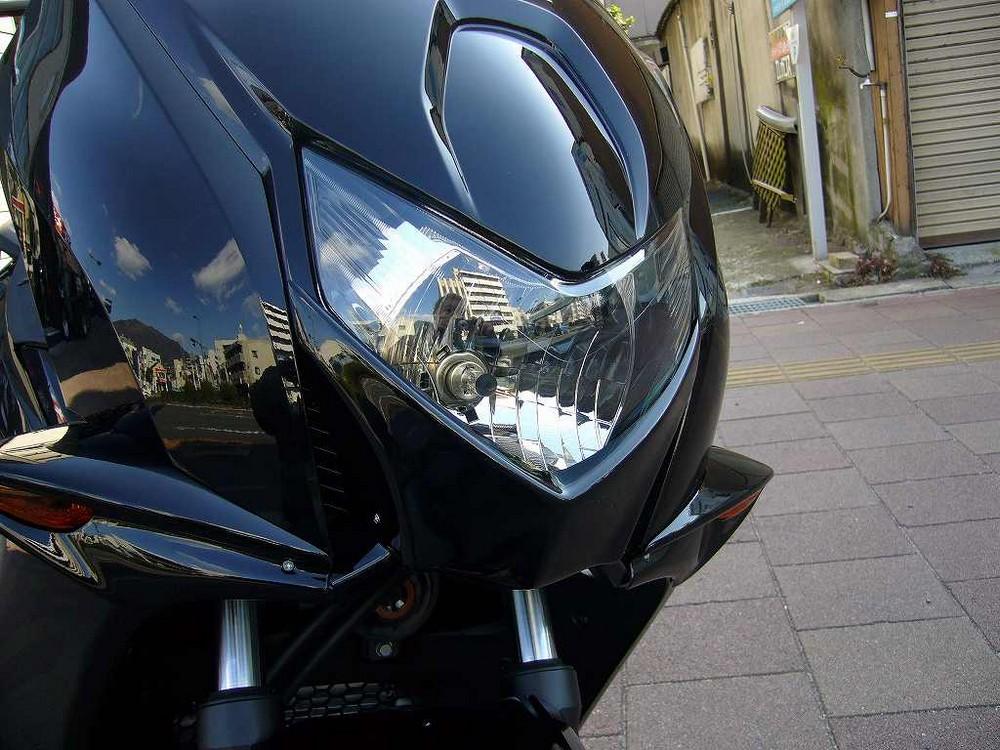 KOTANI MOTORS コタニモータース スクーター外装 FAZE MF11用 イーグルアンダーマスク FAZE [フェイズ]