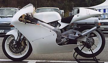 KDCサービス ケイディーシーサービス フルカウル・セット外装 フルカウル カラー:白ゲル RS250