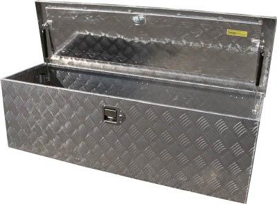 TRUSCO トラスコ中山 工業用品 アストロプロダクツ ピックアップトラックボックス