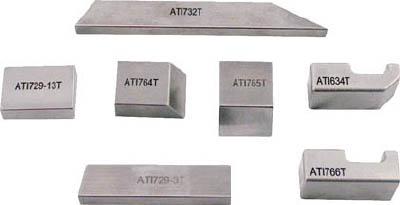 TRUSCO トラスコ中山 工業用品 ATI タングステンバッキングバー1.28lb
