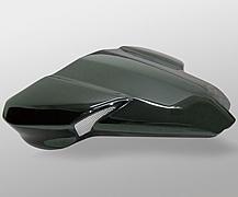 Magical Racing マジカルレーシング テールカウル タイプ:FRP製・ブラック 1098