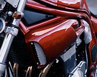 Magical Racing マジカルレーシング センターカウル GSF1200