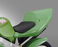 Magical Racing マジカルレーシング シートカウル ZX-7RR