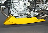 Magical Racing マジカルレーシング アンダーカウル 素材:平織りカーボン M99 MONSTER900S4 [モンスター]