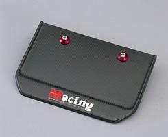 Magical Racing マジカルレーシング ナンバープレート関連 ナンバープレートホルダー 素材:綾織りカーボン製