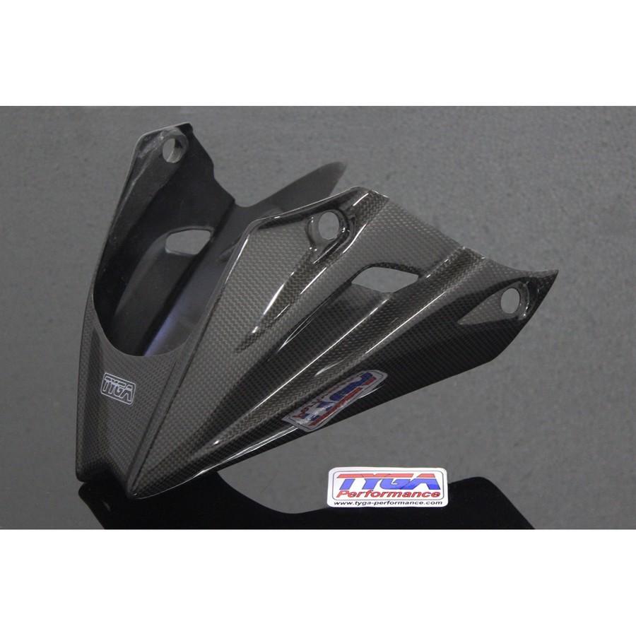 TYGA PERFORMANCE タイガパフォーマンス アンダーカウル Z125 プロ
