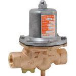 TRUSCO トラスコ中山 工業用品 ヨシタケ 水用減圧弁 二次側圧力(A) 50A