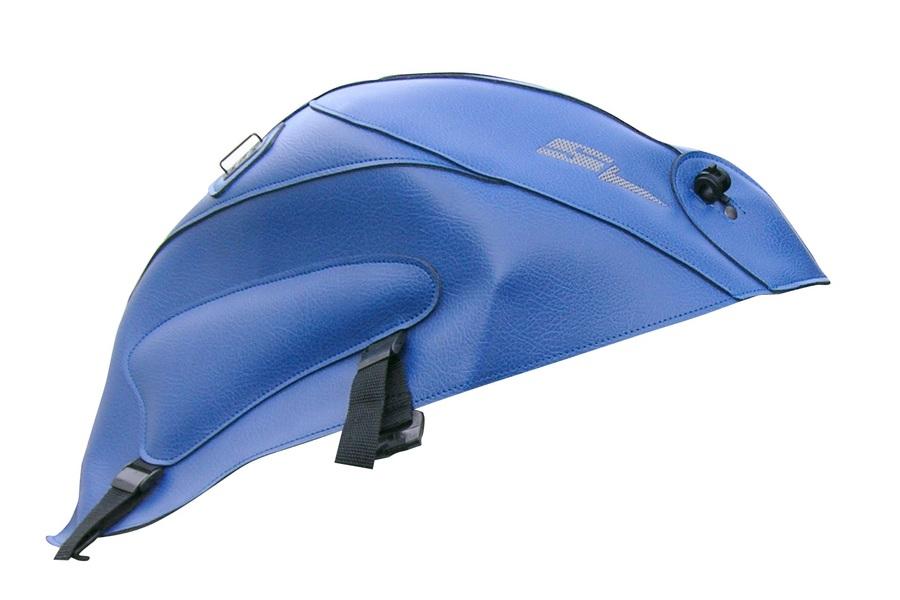 BAGSTER バグスター タンクカバー カラー:ブルー SV650(07)/SV650S(07)