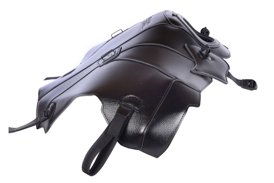 BAGSTER バグスター タンクカバー カラー:ブラック CRF1000L Africa Twin(16)