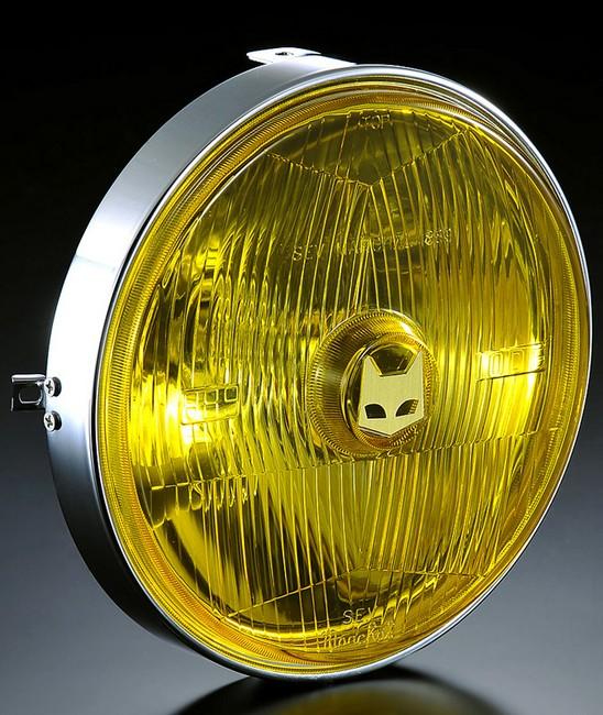 【在庫あり】PMC ピーエムシー ヘッドライト本体・ライトリム/ケース マーシャルヘッドライト 889ドライビングランプ