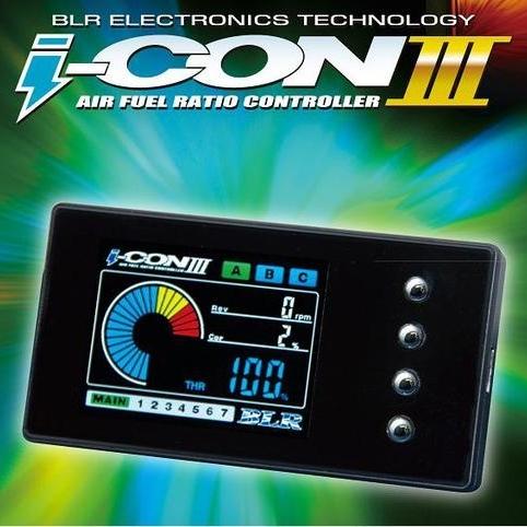 BLR ブルーライトニングレーシング インジェクション関連 i-CON III インジェクションコントローラー XJR1300