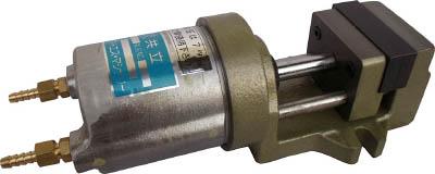 TRUSCO トラスコ中山 工業用品 共立 エアーマシンバイス KC型