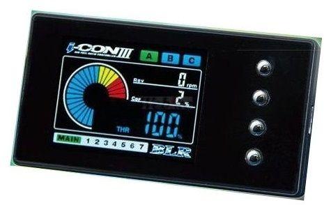 BLR ブルーライトニングレーシング インジェクション関連 i-CON III インジェクションコントローラー CB1300SB [スーパーボルドール] CB1300SF