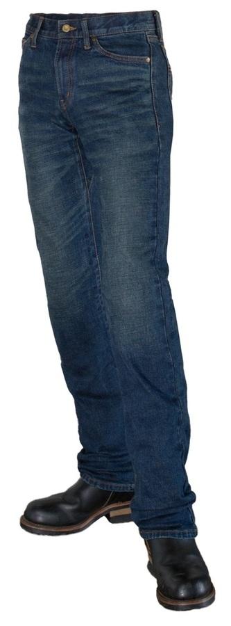 POWERAGE パワーエイジ デニムパンツ・ジーンズ PP-542 スマートライダースジーンズ サイズ:34