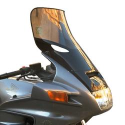 SECDEM セクデム ハイプロテクション・スクリーン カラー:クリア ST1100 PAN EUROPEAN [パンヨーロピアン]