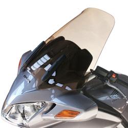 SECDEM セクデム ハイプロテクション・スクリーン カラー:クリア ST1300 PANEUROPEAN [パンヨーロピアン]