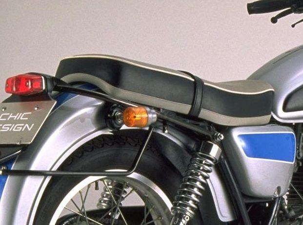 CHIC DESIGN シックデザイン ショートタイプ クラシックシート スリートーン SR400 SR500