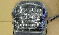 ODAX オダックス テールランプ LEDインテグレートテールライト カラー:スモーク CBR1000XX 99-05