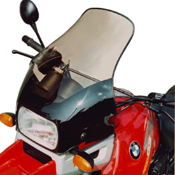 SECDEM セクデム ハイプロテクション・スクリーン カラー:クリア R1100GS R850GS