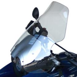 SECDEM セクデム ハイプロテクション・スクリーン カラー:クリア R1150GS ADVENTURE 00-06