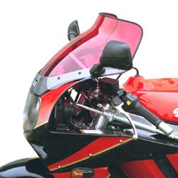 SECDEM セクデム ハイプロテクション・スクリーン カラー:クリア GSX-R1100