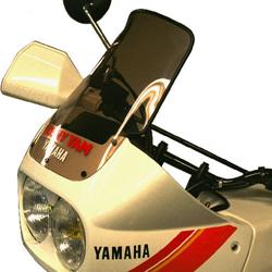 SECDEM セクデム ハイプロテクション・フライスクリーン カラー:ライトスモーク XT600 E 90-94
