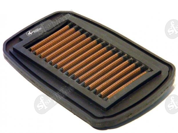 Sprint Filter スプリントフィルター エアクリーナー・エアエレメント エアフィルター[純正交換タイプ] FZ-150i 2008- WR 125 R 2009- YZF-R 125 2009-2011 YZF-R15 2008-
