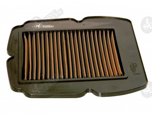 Sprint Filter スプリントフィルター エアクリーナー・エアエレメント エアフィルター[純正交換タイプ] SV 1000 S 2003-2007 SV 650 N/S 2003-2007