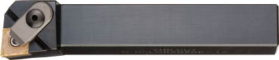 TRUSCO トラスコ中山 工業用品 THE CUT 芯高調整機能付バイトホルダー アジャスタ王