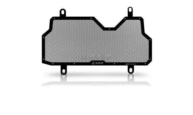 Dimotiv ディモーティヴ コアガード・ラジエーターカバー ラジエータープロテクタースタンダード(Radiator Protector - Standard) Z300