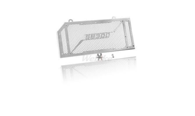 Dimotiv ディモーティヴ コアガード・ラジエーターカバー ラジエータープロテクタースタンダード(Radiator Protector - Standard) SB300 14-16